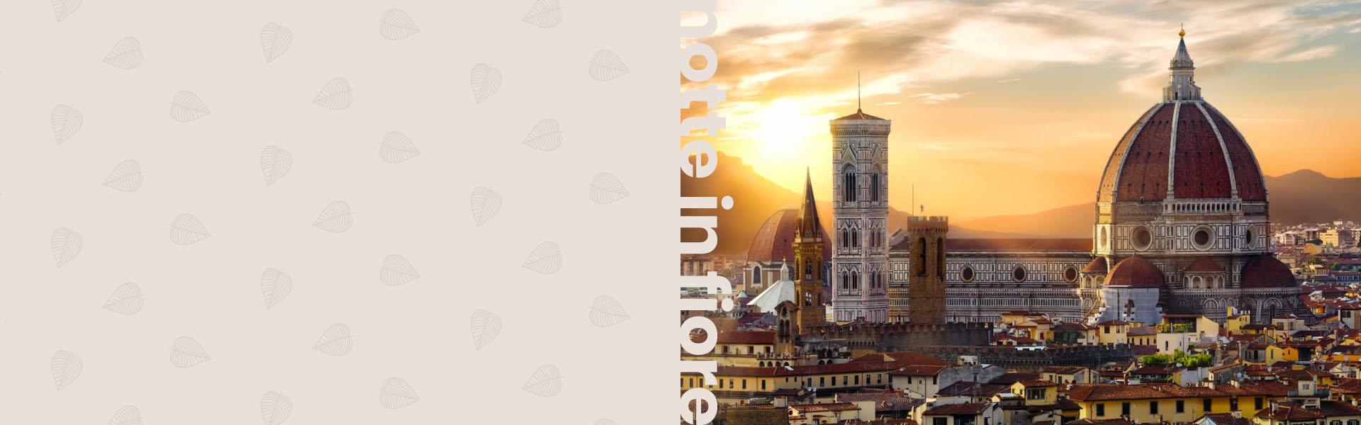 Notte in Fiore - Lingerie e Pigiami Donna Made in Italy
